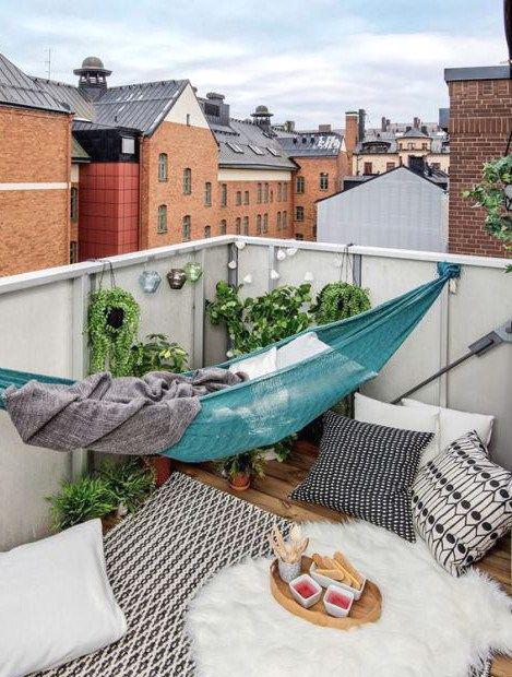 Come arredare la terrazza