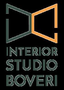 Logo Interior Studio Boveri