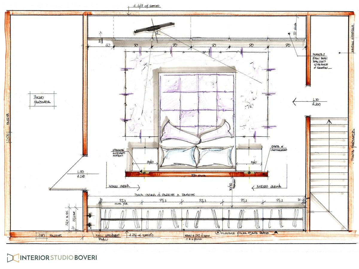 Arredamento camera da letto: idee per la tua casa