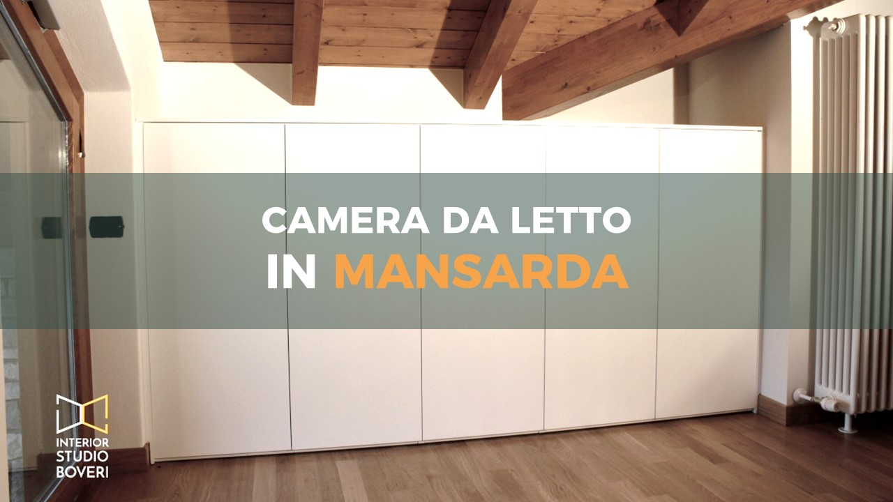Emejing camera da letto e studio pictures house design - Camera da letto ...