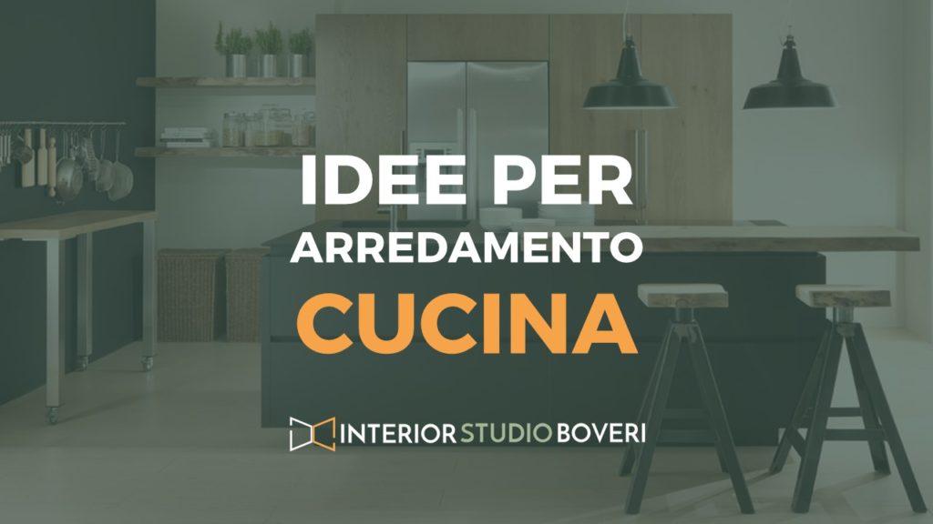 Idee e stili di arredamento cucina, soggiorno, camera, bagno