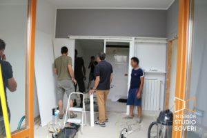 Sfruttare spazio mansarda 01 - Interior studio Boveri