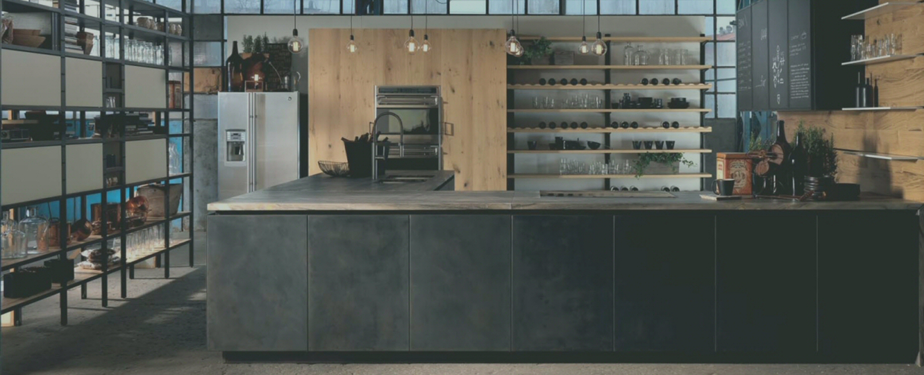 Arredamento su misura - Interior studio Boveri