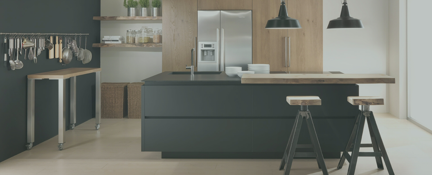 idee e ispirazione arredamento - Interior studio Boveri