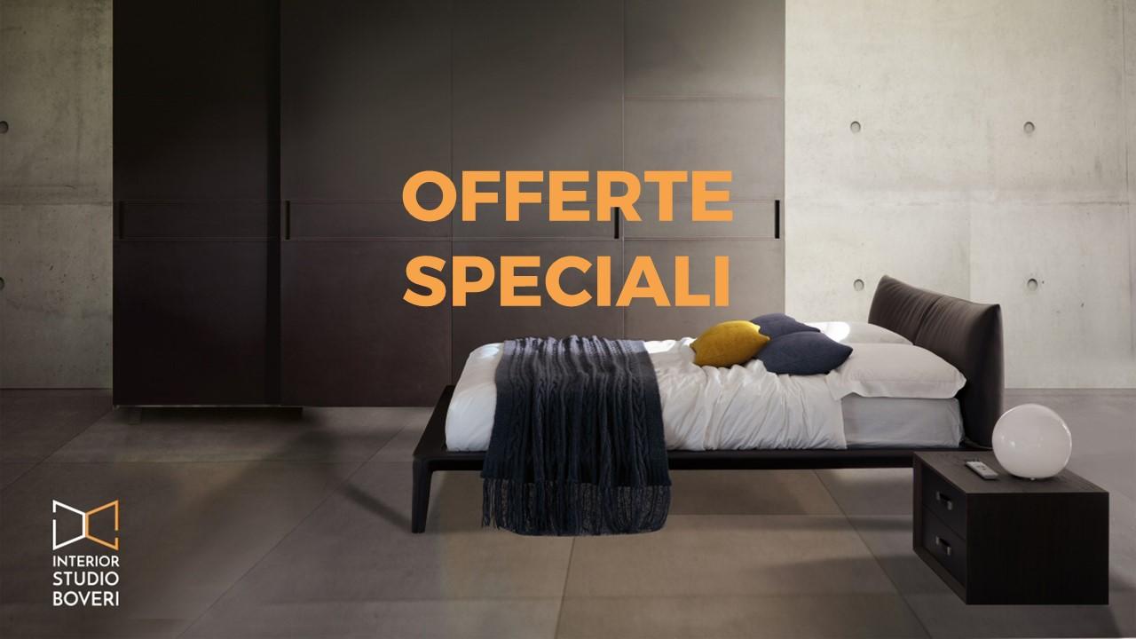 Offerta speciale Interior studio Boveri