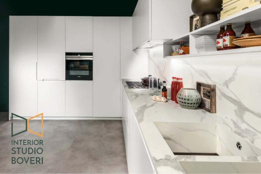 Cambiare l arredamento cucina della tua casa idee consigli - Idee per l arredamento della casa ...