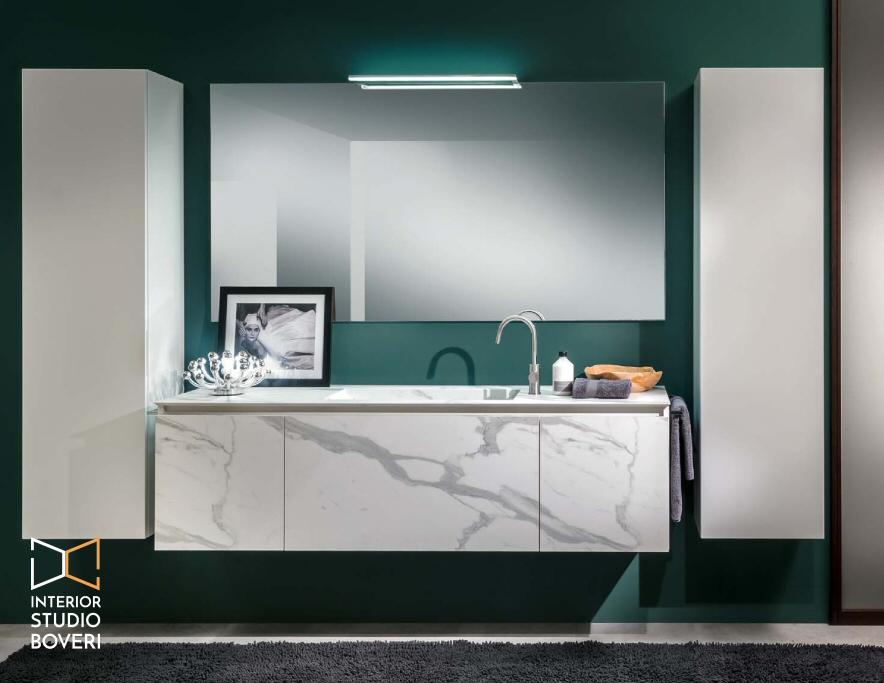 Arredamento bagno idee per la tua casa - Idee arredamento bagno ...