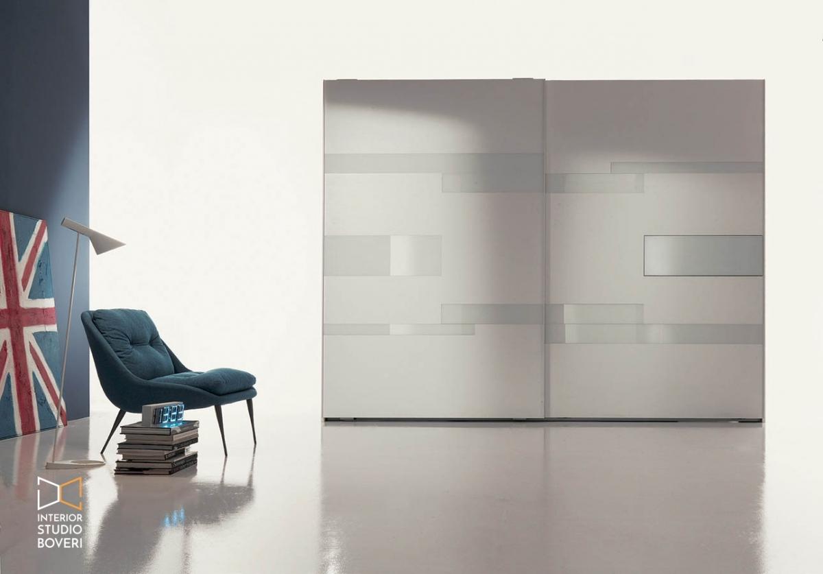 Arredamento camera da letto idee per la tua casa - Camera da letto con tv ...