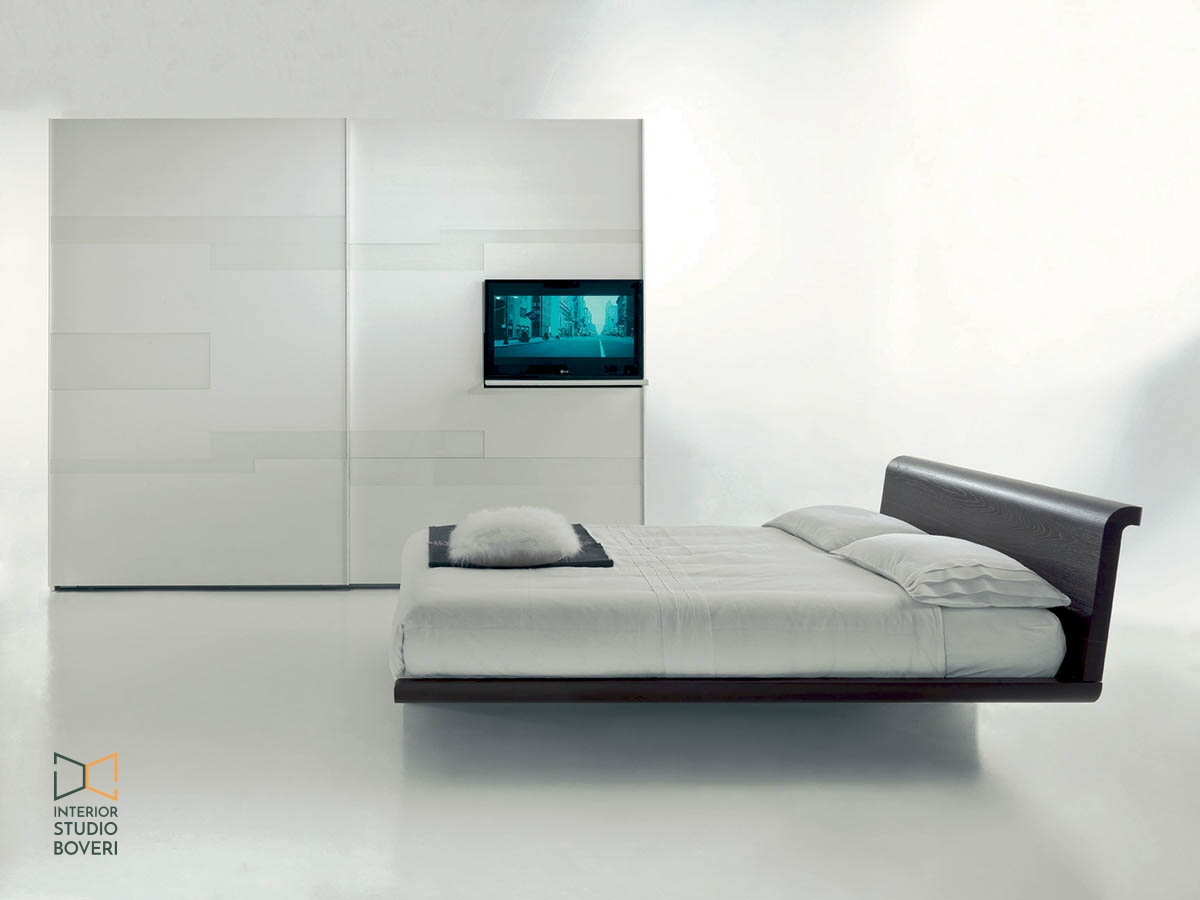 Idee Camere Da Letto Moderne arredamento camera da letto: idee per la tua casa