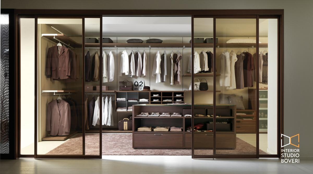 Arredamento camera da letto idee per la tua casa - Idee armadio camera da letto ...