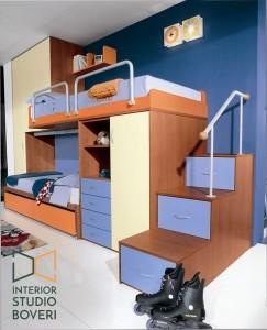 arredamento-cameretta-03-caremi-letti-soppalco-iter-interior-studio-boveri