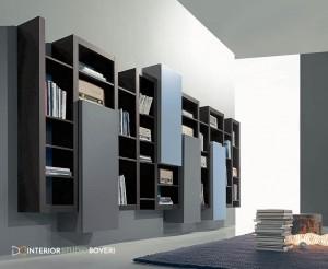 complementi-01-side-libreria-olmo-ruggine-laccata-quarzo-laccata-fiordaliso-interior-studio-boveri
