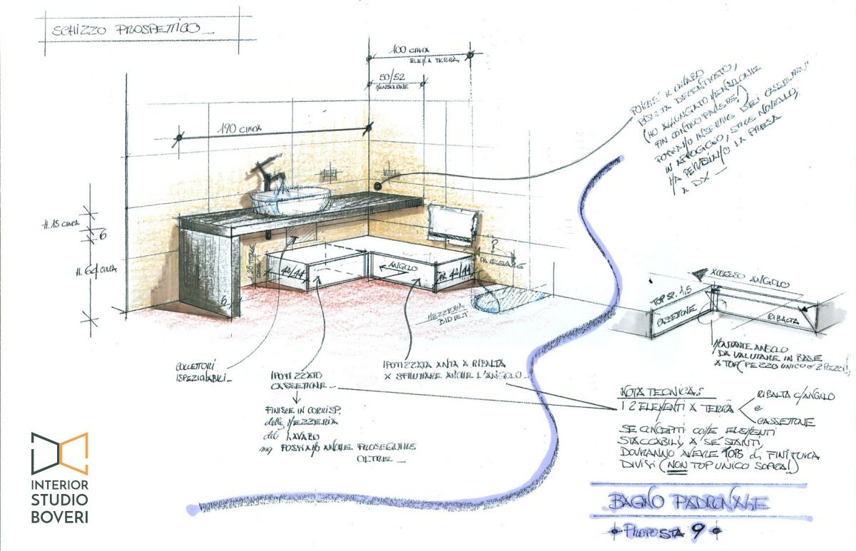 preventivo arredamento casa top porte garage sezionali