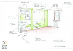 preventivo-cameretta-06-proposta-colore-kiwi-bianco-matrix-interior-studio-boveri