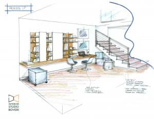 preventivo-taverna-01-prospettiva-piano-scrittoio-interior-studio-boveri