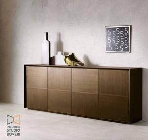 arredamento-ingresso-06-flair-madia-placcata-profili-massello-interior-studio-boveri