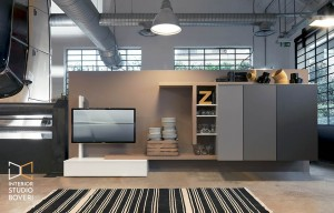 arredamento-soggiorno-06-side-3d-olmo-natur-laccato-inverno-laccato-argilla-cemento-ardesia-interior-studio-boveri