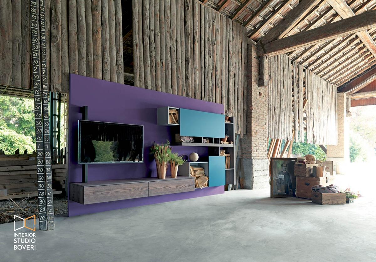 Idee arredamento del soggiorno e salotto della casa for Arredamento della casa