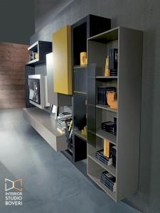 arredamento-soggiorno-07-side-olmo-lava-laccato-senape-laccato-argilla-interior-studio-boveri