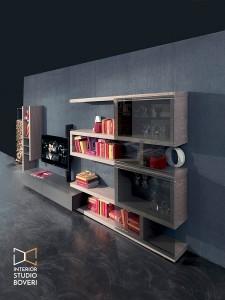 arredamento-soggiorno-19-side-olmo-zinco-laccato-ardesia-vetro-fume-portatv-flag-interior-studio-boveri