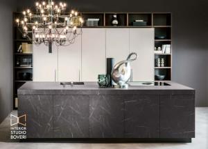 arredamento-cucina-01-isola-grafite-brown-retro-interior-studio-boveri