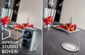 arredamento-cucina-03-isola-grafite-brown-Particolare-prese-interior-studio-boveri