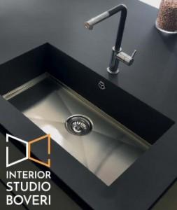 arredamento-cucina-12-fenix-nero-particolare-lavello-integrato-interior-studio-boveri