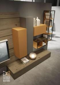 arredamento-soggiorno-11-rebel-quercia-100n-composizione-mattone-composizione-cemento-interior-studio-boveri