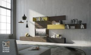 arredamento-soggiorno-14-rebel-quercia-75G-composizione-zolfo-lavagna-interior-studio-boveri